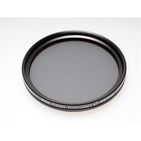 Zeiss 49mm T* Circular Polariser thumbnail