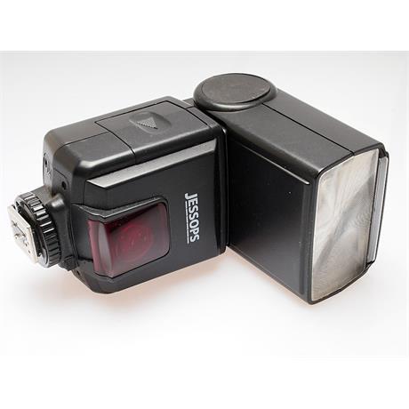 Jessops 3600AFD Flash - Nikon AF thumbnail