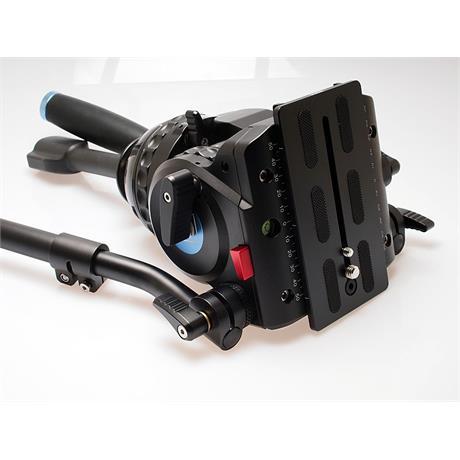 Sirui BCH-30 Fluid Video Head thumbnail