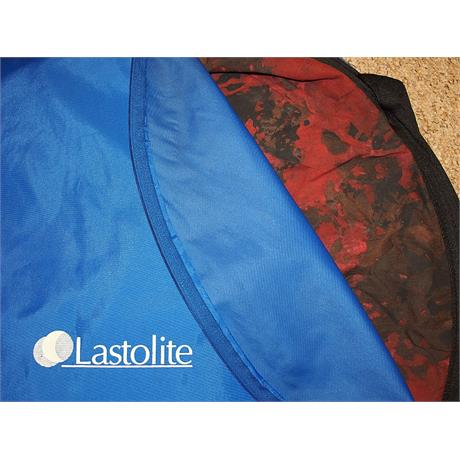 Lastolite 1.8m x 1.3m Mottled Red/Black Background thumbnail