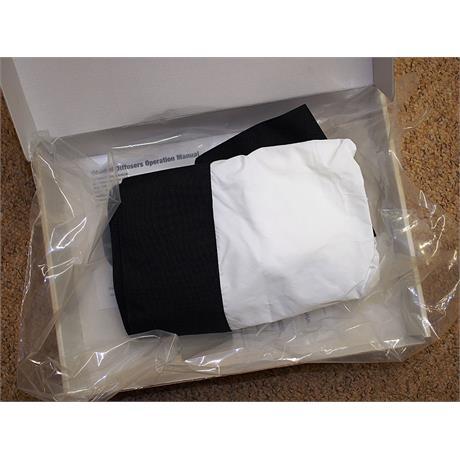 Elinchrom Hooded Diffuser for 90x35cm (26324) thumbnail