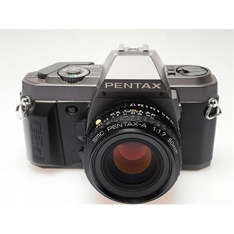 Pentax P30T + 50mm F1.7 thumbnail