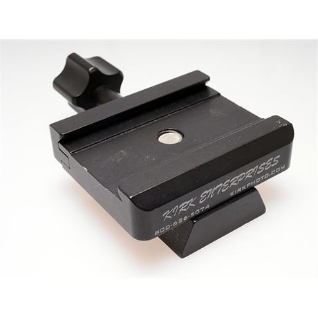 Kirk Arca Tripod Plate Adapter thumbnail