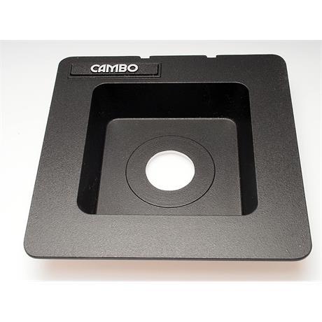 Cambo Recessed Lens Panel No 0 thumbnail