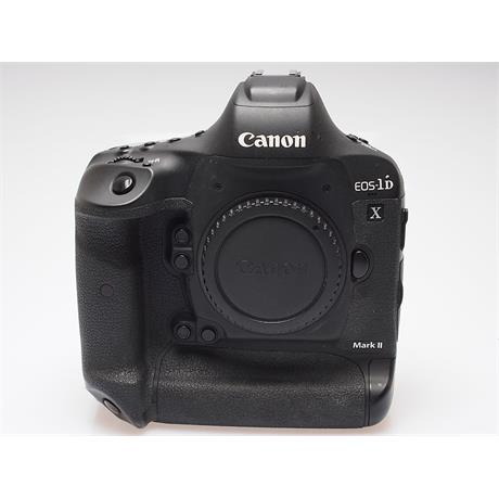 Canon EOS 1DX II Body Only thumbnail