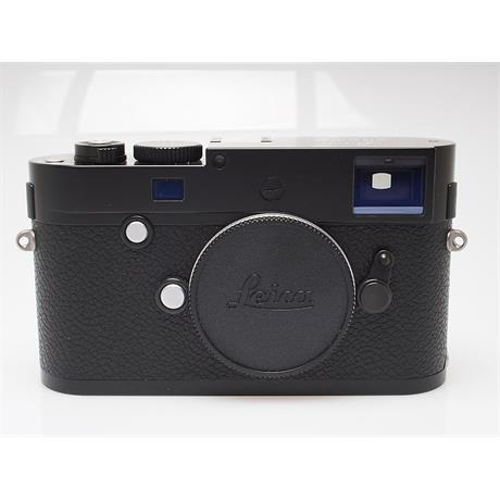 Leica M-P Black Body Only (Typ 240) thumbnail