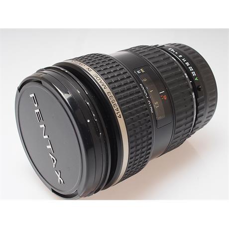 Pentax 45-85mm F4.5 FA thumbnail