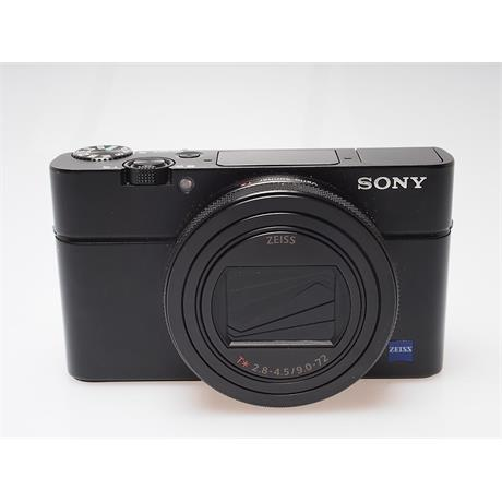 Sony DSC RX100 VI thumbnail