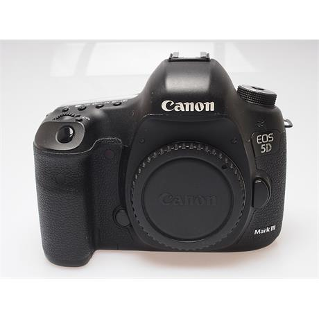 Canon EOS 5D III Body Only thumbnail