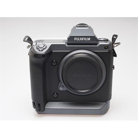 Fujifilm GFX 100 Body Only thumbnail