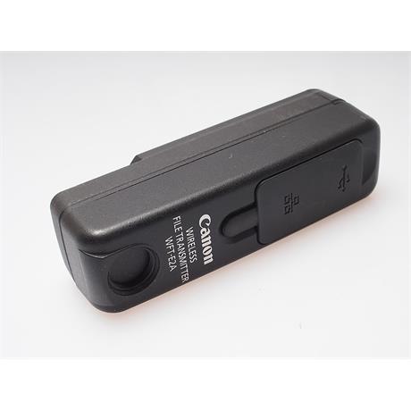 Canon WFT-E2/E2 Wireless File Transmitter thumbnail