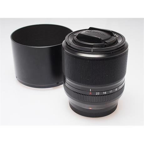Fujifilm 60mm F2.4 XF R Macro thumbnail