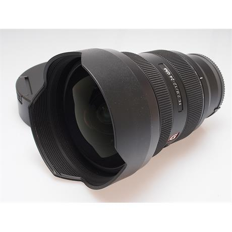 Sony 12-24mm F2.8 FE GM  thumbnail