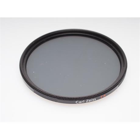 Sony 62mm Circular Polariser thumbnail