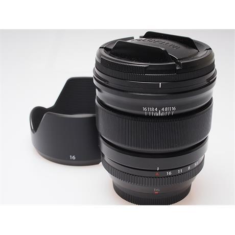Fujifilm 16mm F1.4 R WR thumbnail