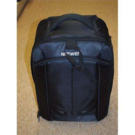 Neewer 2in1 Rolling Backpack/Case thumbnail