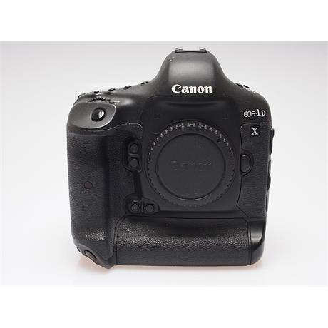Canon EOS 1DX Body Only thumbnail