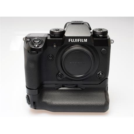 Fujifilm X-H1 + Vertical Grip thumbnail
