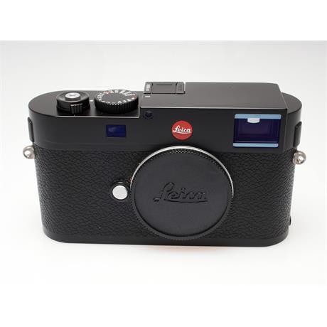 Leica M Black Body Only (TYP 262) thumbnail