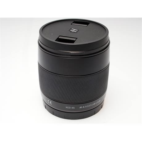 Hasselblad 45mm F3.5 XCD (X1D) thumbnail
