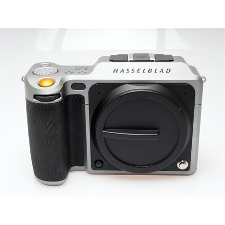 Hasselblad X1D 50MP Body Only thumbnail