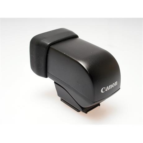 EVF-DC1 Finder (Canon G1X/MK II /G3X.) thumbnail