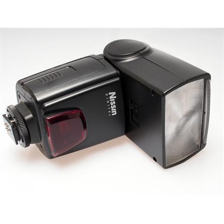 Nissin Di622 Speedlite - Canon EOS thumbnail
