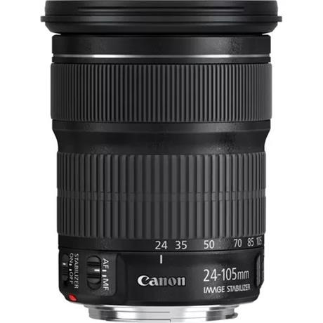 Canon 24-105mm F3.5-5.6 IS STM thumbnail