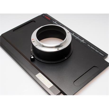 Shen Hao SDE-H Digital Camera Adapter (Canon EOS)   thumbnail