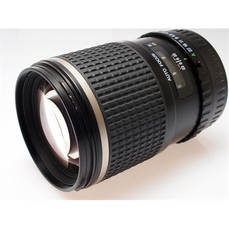 Pentax 150mm F2.8 (IF) FA thumbnail