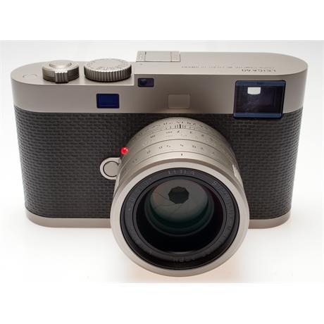 Leica M + 35mm F1.4 Asph 60th Edition Set thumbnail