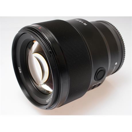 Sony 85mm F1.8 FE thumbnail