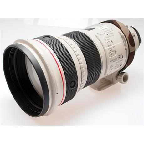 Canon 300mm F2.8 L IS USM thumbnail