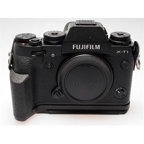 Fujifilm X-T1 Body + MHG-XT Grip thumbnail