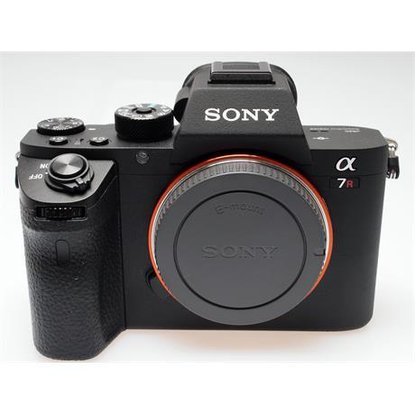 Sony Alpha A7R II Body Only thumbnail