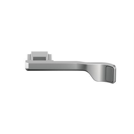 Fujifilm X-E4 Thumb Rest - Silver thumbnail