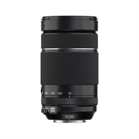 Fujifilm 70-300mm F4-5.6 R LM OIS WR - Black thumbnail