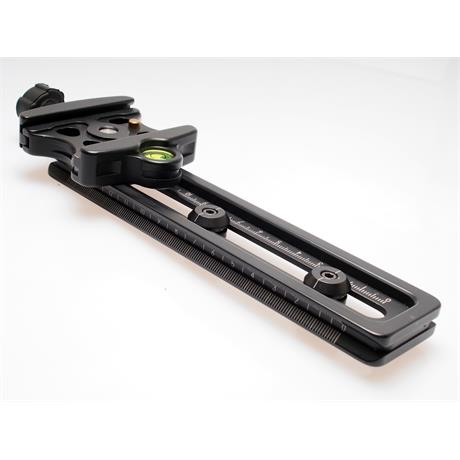 Acratech Nodal Rail with Arca Style Clamp thumbnail