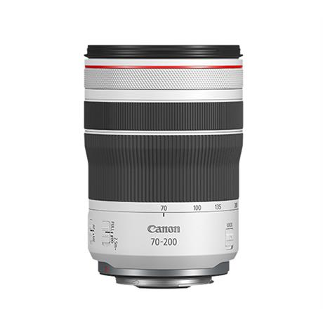 Canon 70-200mm F4 RF L IS USM thumbnail