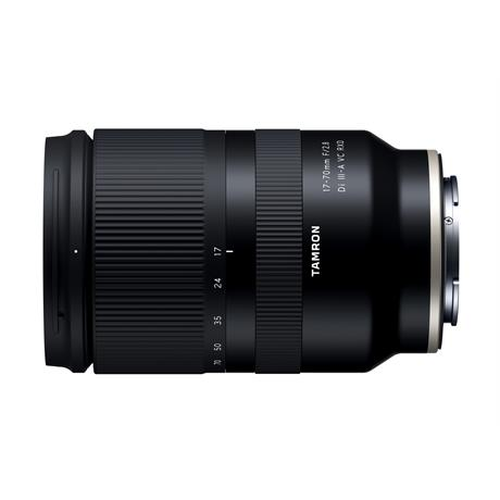 Tamron 17-70mm F2.8 Di III-A VC RXD - Sony E thumbnail