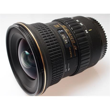 Tokina 12-24mm F4 ATX PRO SD - Canon EOS thumbnail