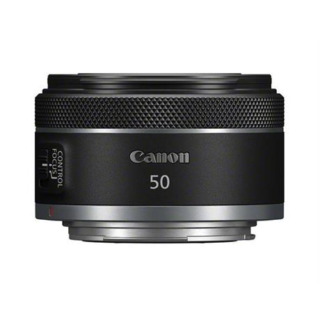50mm F1.8 RF STM ~ Canon WBW Promotion thumbnail