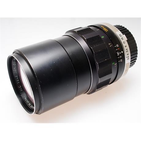 Minolta 135mm F2.8 MC thumbnail