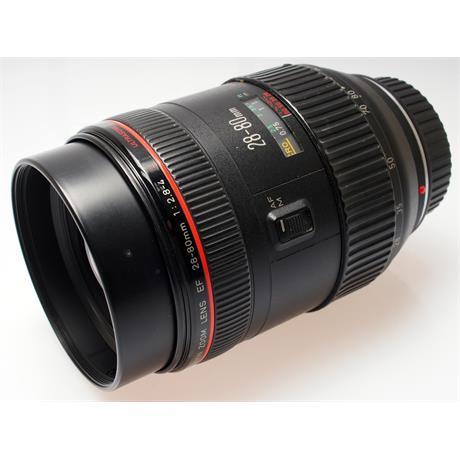 Canon 28-80mm F2.8-4 L USM thumbnail