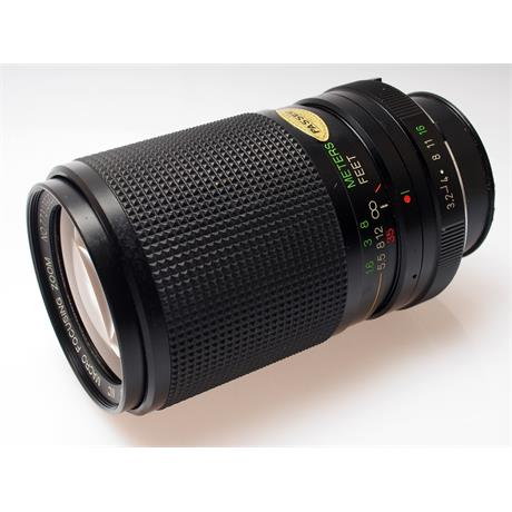 Vivitar 35-105mm F3.2-4 MC - Minolta thumbnail