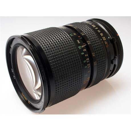 Tamron 28-80mm F3.5-4.2 CF - Canon FD thumbnail