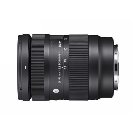 Sigma 28-70mm F2.8 DG DN Contemporary - Sony E thumbnail