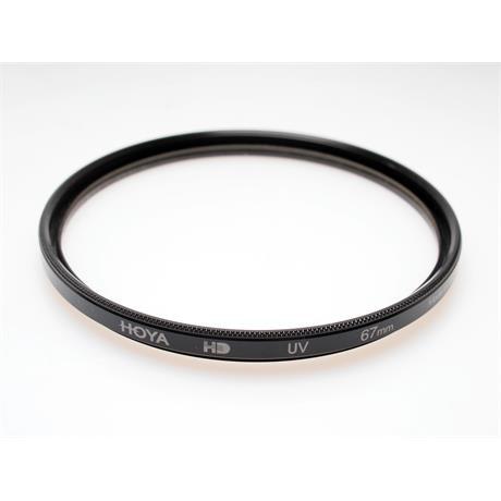 Hoya 67mm HD UV thumbnail