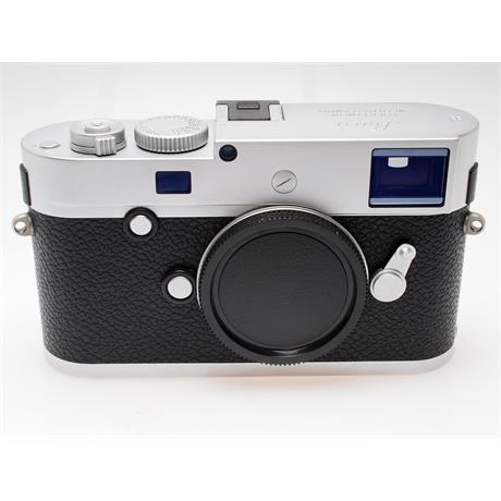 Leica M-P Chrome Body + EVF2 Finder thumbnail