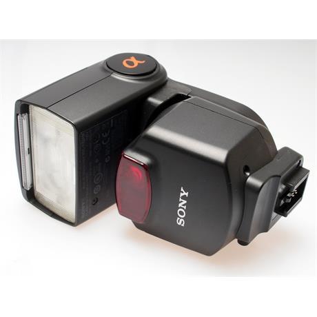 Sony HVL-F43M Flash thumbnail